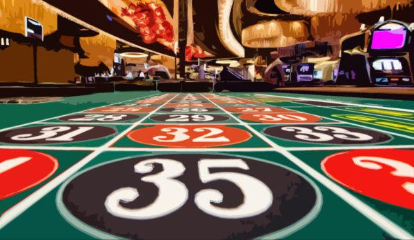 casino szene